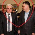 Nemecký prezident je vraj pre Slovensko vzorom. Dobre vedieť, odteraz bude Kotleba najviac milovaný…