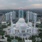 V Šali bola otvorená najväčšia mešita v Európe Trocha čísel ——————- – V priestore…