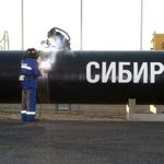 Držte si klobúky, plynová jazda začína. Agentúra Reuters oznámila, že plynovod Sila Sibíri sa…