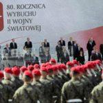 """Spoločenstvo """"slušných"""" V Poľsku sa zišli predstavitelia mnohých krajín, aby si pripomenuli začiatok vojny.…"""