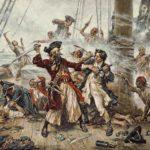 Spojené štáty sa zbláznili: dali sa na pirátstvo.