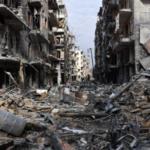 SOHR tvrdí, že sa chystá útok na Sýriu z juhu.