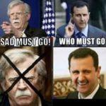 Assadova kliatba Čo majú spoločné ľudia ako Hillar…