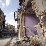 Aleppo Jedno z najstarších miest na svete, jedno z najkraj&scaron…
