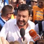 Víťazstvo Lega a výprask pre  proimigračnú ľavicu v Umbrii .