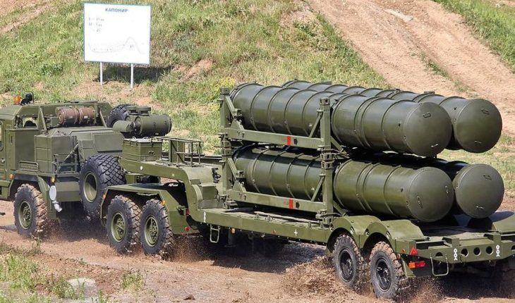 Definitívne: Rusko začne výrobu S-500 Zdá sa, že…