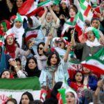 Žena ktorá zmenila Irán