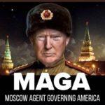 Tajomstvo šifry MAGA odhalené Donald Trump sa stal prezidentom po…