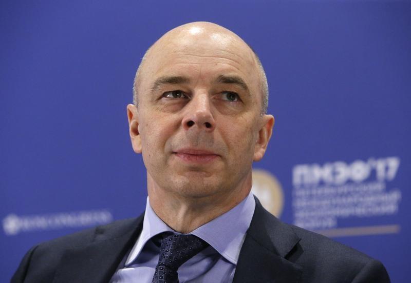 Rusi nepredpokladajúvysoké ceny ropy. Ruský minister finan…
