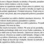 Denník teroristu Shaviva. Na úteku zo Slovenska:D …