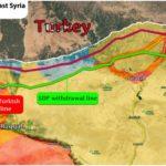 Situácia v Sýrii po rusko-tureckej dohode =======================…