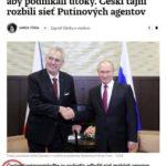 Denník N odhalil gigantický škandál: Česko bol…