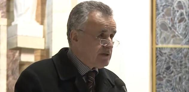 Vladimír Palko o Novembri 1989