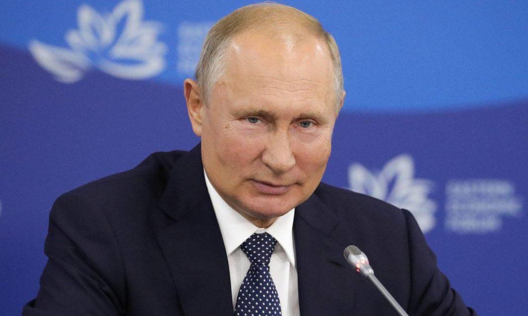 Hoax: Rusko je Afrika s raketami.