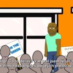 """Pozerať video O """"slobode"""" liberálov"""