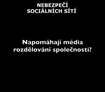 Pozerať video Sloboda na sociálnych sieťach
