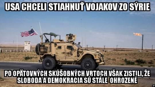 Demokracie nie je nikdy dosť :D