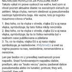 KOMENTÁR EUROZVÄZÁKA