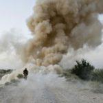 Americké a medzinárodné spoločnosti ktoré robili biznis v Afghanistane pomohli finan…