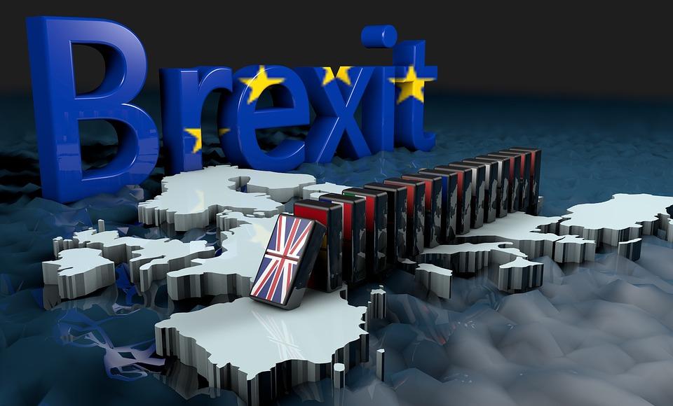 Voľby vo Veľkej Británii – pád slniečok, bude Brexit.
