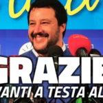 Talianski progresívci obhájili regionálnu vládu v Emilia Romagna ale veľa dôvodov na radosť nemajú.