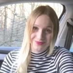 Lívia z Kulturblogu o aktivitách NAKA v súvislosti s jej osobou (Video)