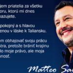 Matteo Salvini pred súdom. Je to úspech talianskych liberálov a progresívcov, alebo ich veľká chyba?