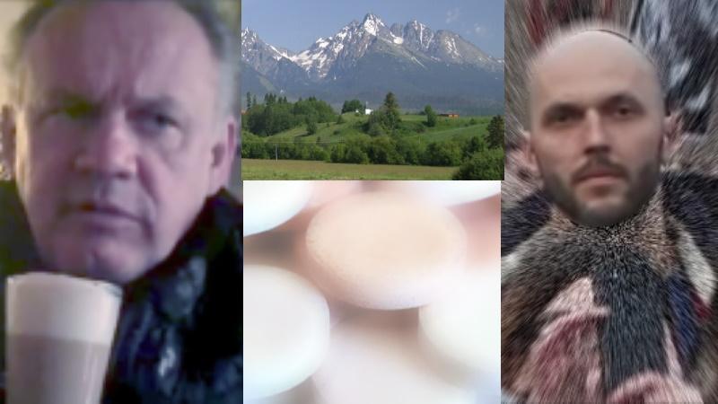 Kiskovo tretie video, Trubanovo odmietnutie prezradenia dílera a Matovič v tranze ráta €uríky