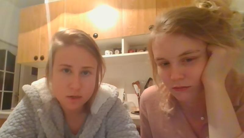 Video – dievčatá z Čiech hovoria o tom, čo to znamená mať koronavírus. Zdravotníctvo v ich prípade zlyhalo.