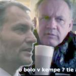 Andrej Kiska vo vláde, to by bola  prvá povolebná facka Igora Matoviča svojim voličom.