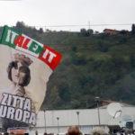 Taliansko – obrovské sklamanie z Európskej  únie, ruská hymna v uliciach (video).