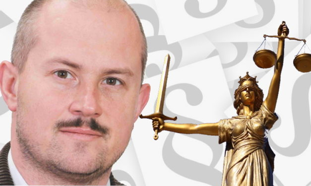 Zajtrajší súd s M. Kotlebom celé zle.