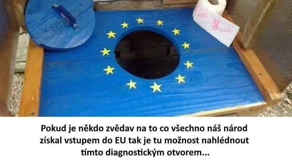 Stále viac Európanov je sklamaných z Európskej únie.