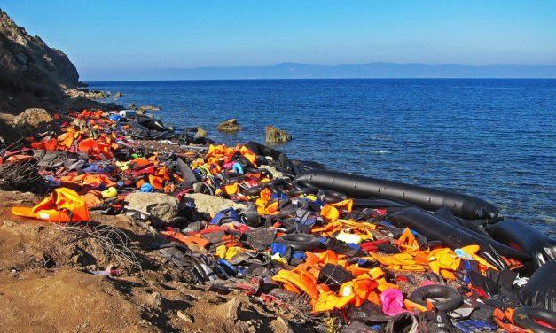 Nová migračná vlna práve začala (link na video).