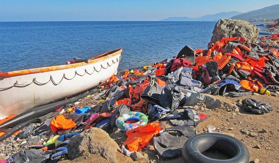 Preprava migrantov do Talianska funguje bez ohľadu na Covid karanténu.